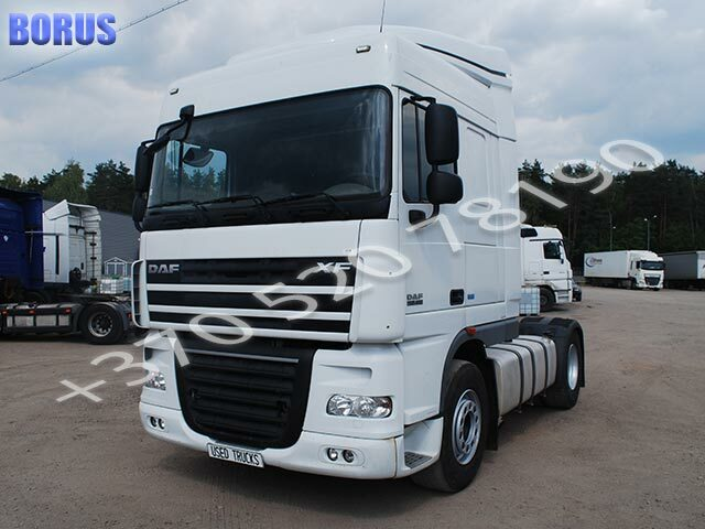 "<span style=""font-weight: bold;"">DAF XF</span>"